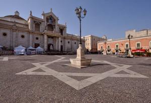 una stella in Piazza