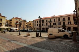 Piazza Audisio
