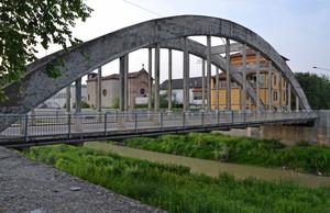 Il ponte di Ghiare