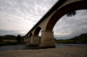 Ponte Trabia-Tallarita