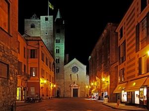 piazza San Michele…