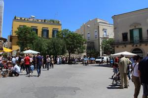 Piazza Mercadante