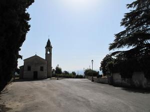Piazza Santa Reparata