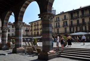 Pizza Duomo