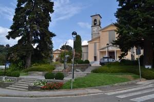 Piazza Odescalchi