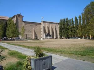 Piazza della Pace