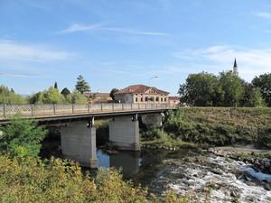 Oltre il ponte, Palladio