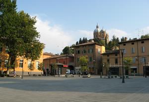 Piazza Ciro Menotti