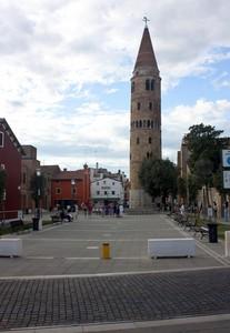Caorle – Piazza