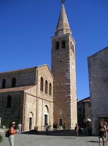 Campo dei Patriarchi – Grado (GO)