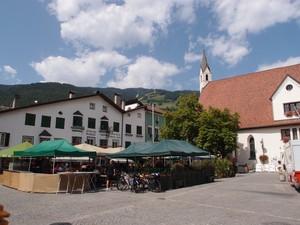 Piazza Città