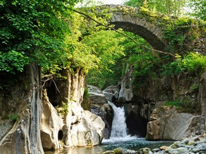 Il ponte delle fate