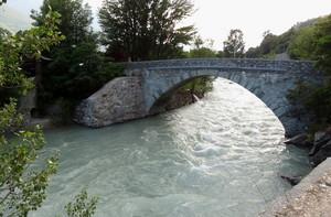 Il ponte di Saint-Marcel