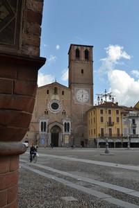 Piazza della Vittoria – Duomo