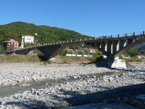 Ponte di Cabella