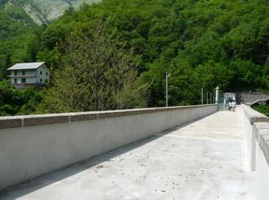 Ponte/Diga