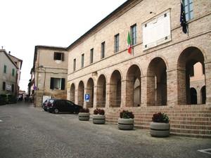 piazza A.Gramsci