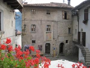 Piazza S.Stefano fr. Presegno