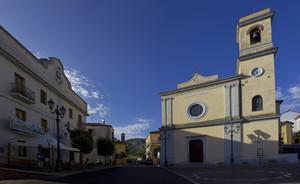 Nemoli _ Piazza Maria delle Grazie