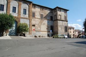 Giulianello di Cori – piazza Umberto