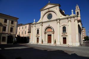 parrocchia di Castello