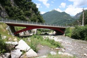 il Ponte Rosso