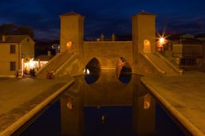 la notte ai tre ponti