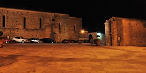 Piazza delle Tre chiese