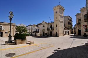 Piazza A. Moro
