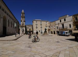 Il Duomo! la sua piazza