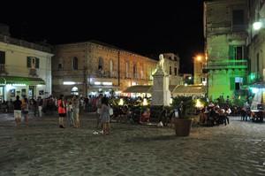 Tropea – Piazza Ercole
