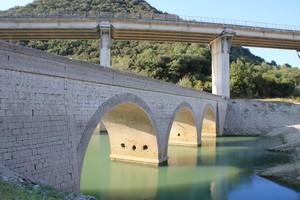 Ponte del Liscione