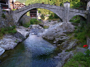 "Valle dei ""Tremendi"""