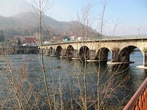 Ponte Azzone Visconti o Ponte Vecchio
