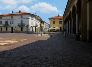 Largo Monsignor Quirico Travaini