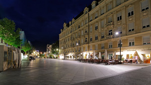Piazza della Rena