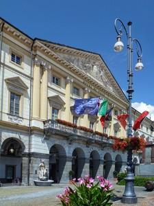 L'estate di Aosta