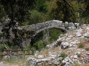 Ponte Romano di Ottati