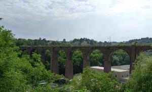 Vecchio ponte!