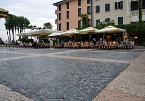 Piazza Giosuè Carducci