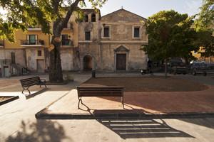 piazza monastero