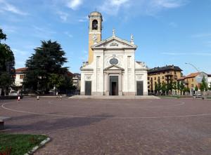 Piazza Maggiolini