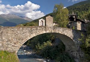 Che bello il Ponte di Combo !!!!!