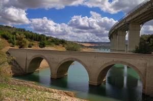 Tre archi,tre ponti, una storia…