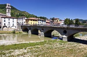 Ponte di Santa Sofia