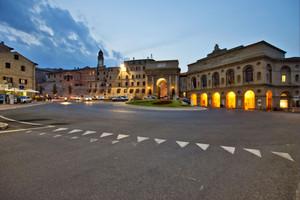Piazza Nazario Sauro – Macerata