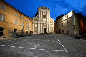 Piazza Vittorio Veneto – Macerata