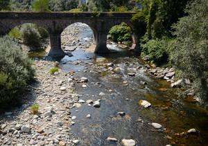 Sul torrente Strona