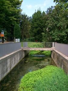 Ponte sulla Roggia – Pordenone (PN)