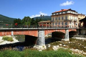 dopo il ponte